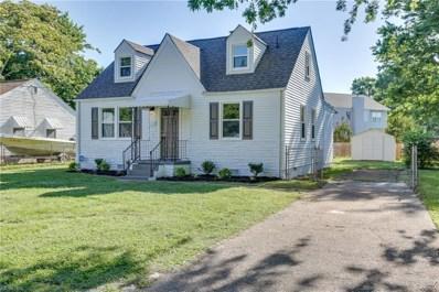 20 Cornwall Terrace, Hampton, VA 23666 - #: 10201442