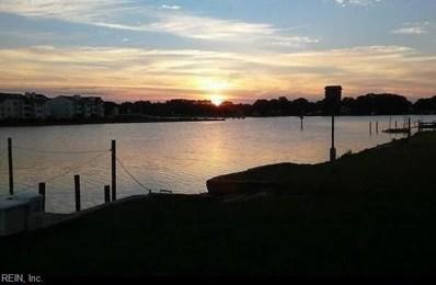 353 Creek Avenue, Hampton, VA 23669 - #: 10201918