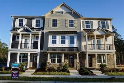 1221 Arabella Drive, Newport News, VA 23608 - #: 10202096