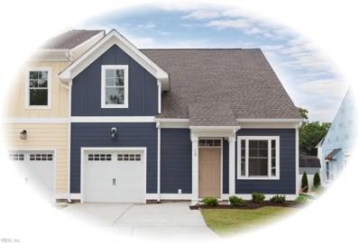 13 Village Park Lane, Poquoson, VA 23662 - #: 10202147