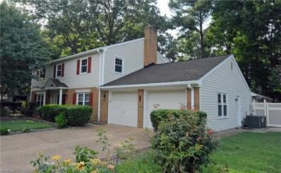 18 Ardmoor Drive, Hampton, VA 23666 - #: 10204141