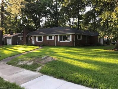 6360 Tuttle Avenue, Norfolk, VA 23502 - #: 10204350