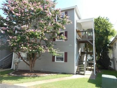 256 Portview Avenue, Norfolk, VA 23503 - #: 10205682