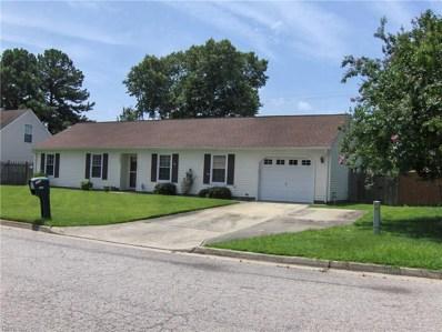 2805 Cedar Cove Lane, Chesapeake, VA 23323 - #: 10205969