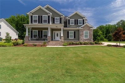 1102 White Herons Lane, Suffolk, VA 23434 - #: 10206016