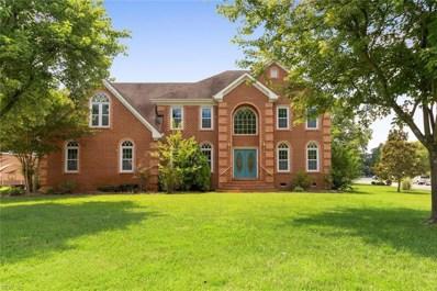 3905 Castaway Court, Chesapeake, VA 23321 - #: 10206594