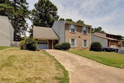 885 Belvoir Circle, Newport News, VA 23608 - #: 10206851
