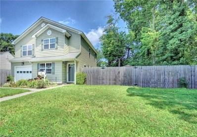 422 E Leicester Avenue, Norfolk, VA 23503 - #: 10206863