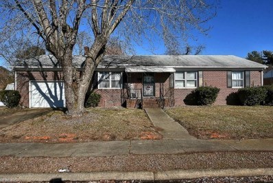 27 E Russell Road, Hampton, VA 23666 - #: 10206937