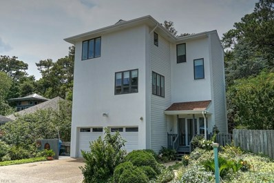 238 83RD Street, Virginia Beach, VA 23451 - #: 10206969