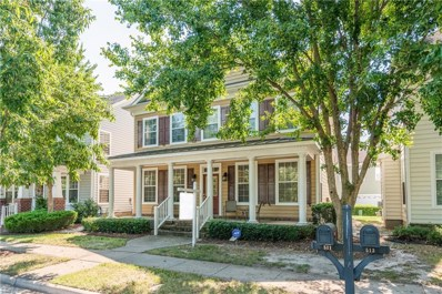 511 Water Lilly Road, Portsmouth, VA 23701 - #: 10207057