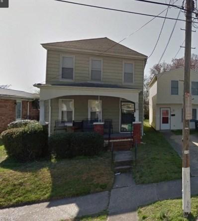 1146 29TH Street, Newport News, VA 23607 - #: 10208924