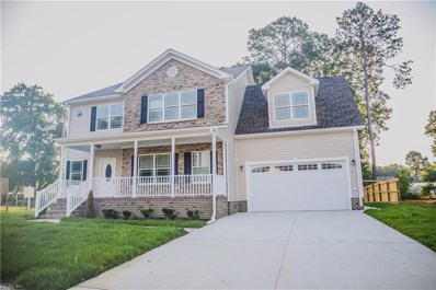 10 Mallory Way, Hampton, VA 23664 - #: 10209757
