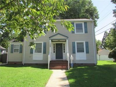 120 Wythe Crescent Drive, Hampton, VA 23661 - #: 10209768