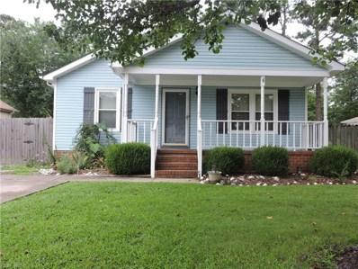 927 Chattanooga Street, Chesapeake, VA 23322 - #: 10210080