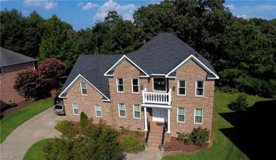 1511 Odman Drive, Chesapeake, VA 23321 - #: 10210092