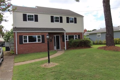 5757 Mojave Court, Virginia Beach, VA 23462 - #: 10210482