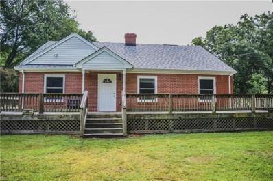 490 Whealton Road, Hampton, VA 23666 - #: 10210804