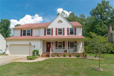 917 Forest Lakes Drive, Chesapeake, VA 23322 - #: 10211551