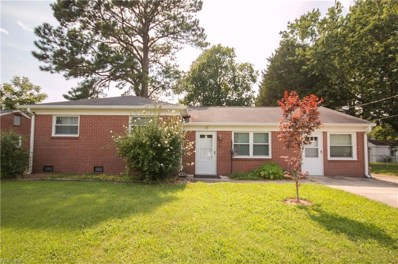 13 Plantation Drive, Hampton, VA 23669 - #: 10211724
