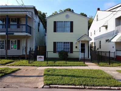 829 A Avenue, Norfolk, VA 23504 - #: 10211745