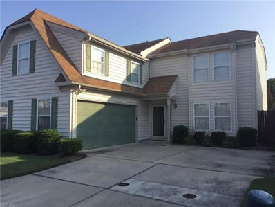 5440 Bulls Bay Drive, Virginia Beach, VA 23462 - #: 10211895