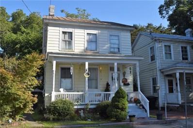 1914 North Street, Portsmouth, VA 23704 - #: 10211967