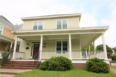 834 49TH Street, Norfolk, VA 23508 - #: 10211972