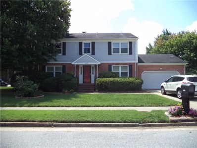 5329 Parliament Drive, Virginia Beach, VA 23462 - #: 10214194