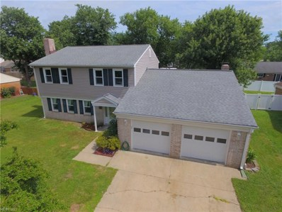 816 Aqueduct Court, Virginia Beach, VA 23464 - #: 10214430