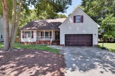 7 Raintree Drive, Hampton, VA 23666 - #: 10214608
