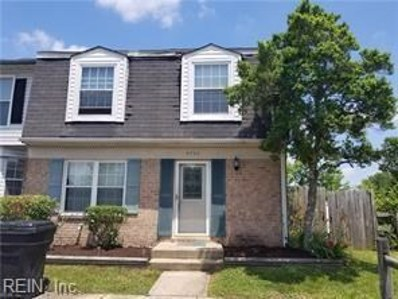 3700 Kingsmill Walk, Virginia Beach, VA 23452 - #: 10214633