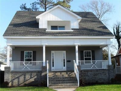 208 N Fourth Street, Hampton, VA 23664 - #: 10214750