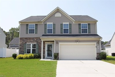 629 Sea Turtle Way, Newport News, VA 23601 - #: 10214966