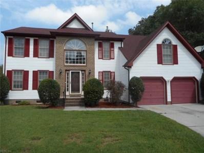 3517 Coleshill Lane, Chesapeake, VA 23321 - #: 10215489
