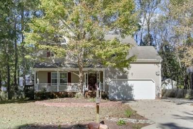 1314 Crosswood Lane, Chesapeake, VA 23322 - #: 10215696