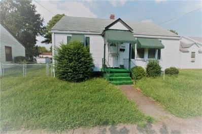 2400 Piedmont Avenue, Portsmouth, VA 23704 - #: 10215721