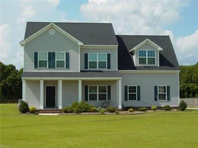 108 E Point Estates Drive, Knotts Island, NC 27950 - #: 10215837