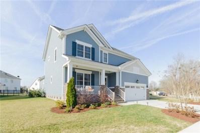 3451 Raintree Circle, Suffolk, VA 23435 - #: 10216410