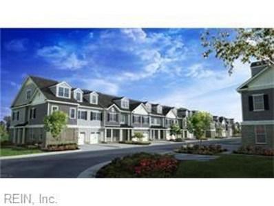 345 Sikeston Lane, Chesapeake, VA 23322 - #: 10216461