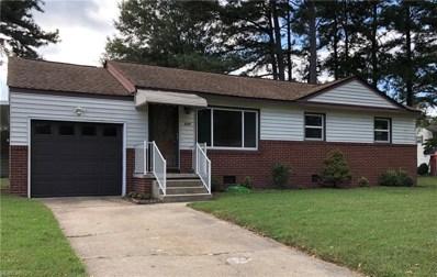 528 Plantation Drive, Chesapeake, VA 23323 - #: 10216583