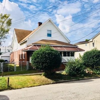 1516 Lasalle Avenue, Portsmouth, VA 23704 - #: 10216592