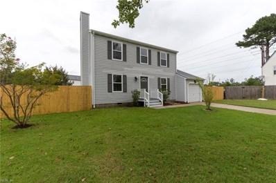 4002 Saw Mill Court, Chesapeake, VA 23321 - #: 10216643