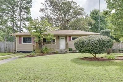 1318 Ormer Road, Chesapeake, VA 23325 - #: 10217099