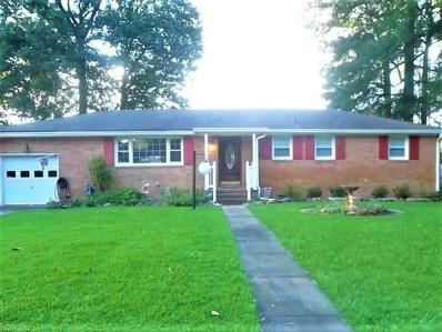 2508 Meiggs Road, Chesapeake, VA 23323 - #: 10217242