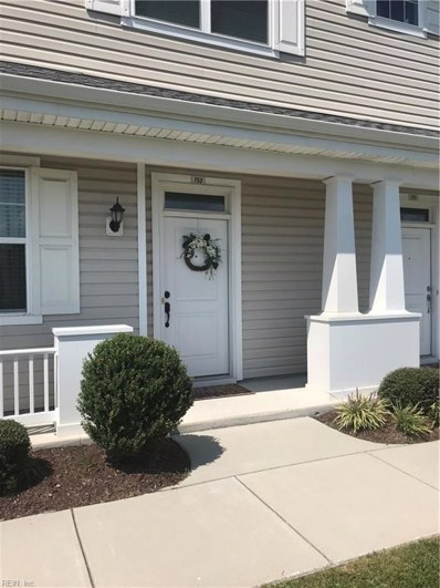 753 Lacy Oak Drive, Chesapeake, VA 23320 - #: 10217348