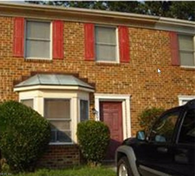 2015 Allison Drive, Chesapeake, VA 23325 - #: 10217414