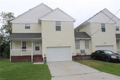 207 Gilmerton Avenue, Portsmouth, VA 23704 - #: 10217450