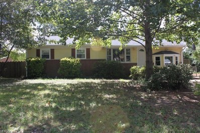 2621 Hillard Street, Chesapeake, VA 23323 - #: 10217526