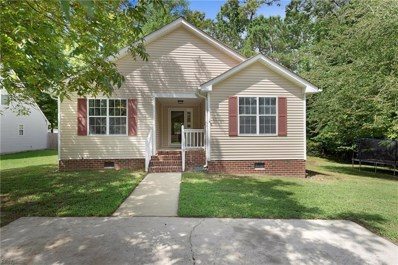 219 Widgeon Court, Suffolk, VA 23434 - #: 10217546